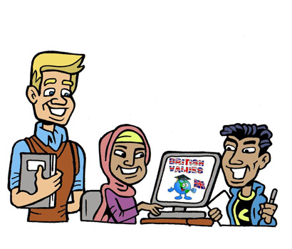 We help social studies and social science students and teachers learn about culture diversity